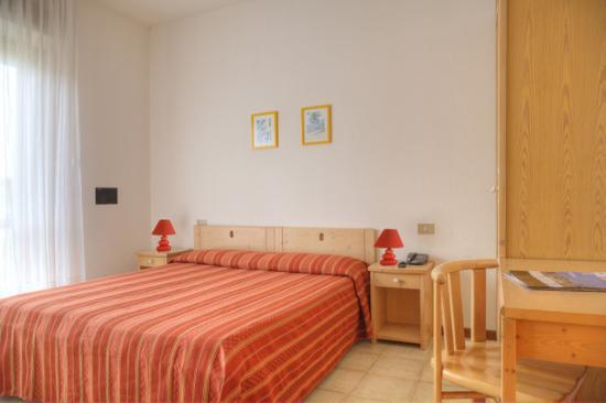 Hotel Menfi: Economy double room
