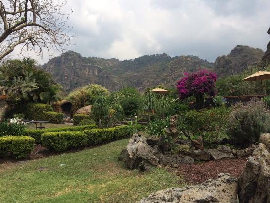 Excelente lugar para descansar d fotos reales villas for Hotel villas valle mistico