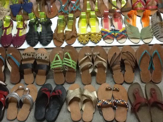 Dat Thành Shoe Shop