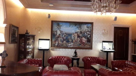 Hotel Otrada: hotel