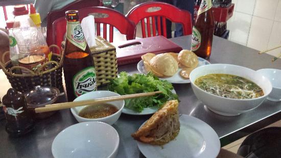 Restaurant Bun Bo Thuong Tu