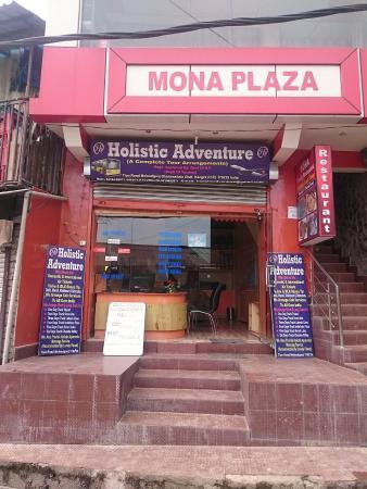 Holistic Massage Centre: Holistic Adventure