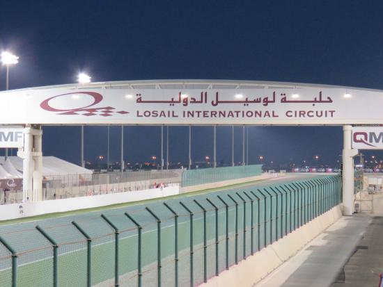 Lusail International Circuit