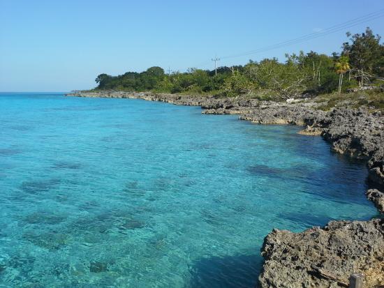 Hotel Playa Giron Kuba Bilder