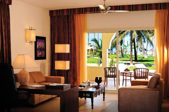 Dream of Zanzibar: Royal Suite