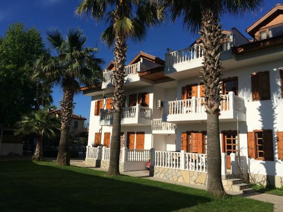 Beyaz Villas