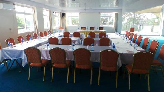 Pine Court Hotel Malindi