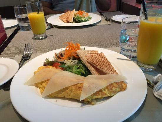 Our meals ��