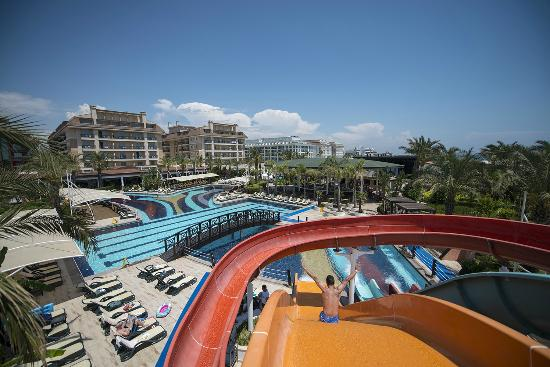 Photo of Crystal Family Resort & Spa Belek