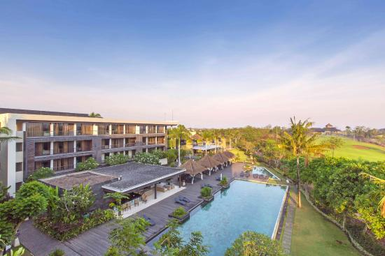 Le Grande Bali Hotel