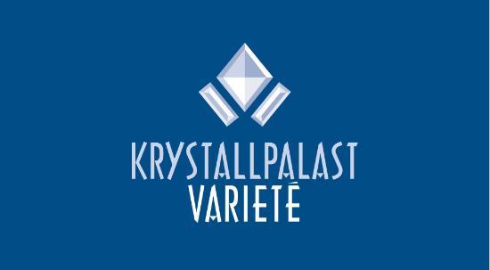 Krystallpalast Varieté