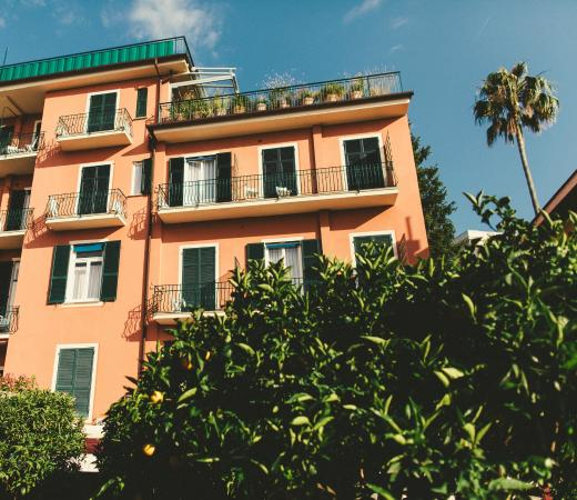Photo of Hotel Minerva Santa Margherita Ligure