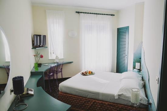 ホテル ミネルヴァ