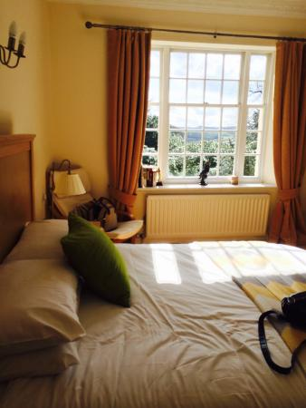 Sniperley Hall: My bedroom (3)
