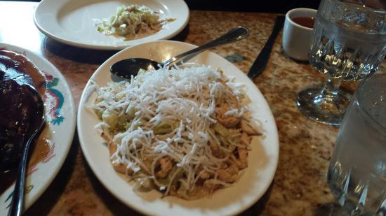 Chinese Food Beaverton Hillsdale Hwy