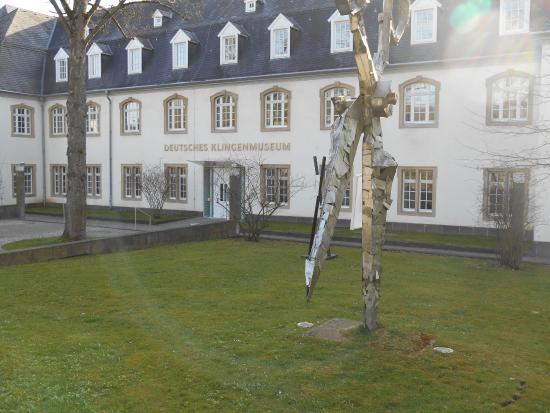 Deutsches Klingenmuseum