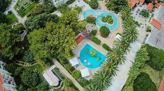 SENTIDO Kaktus: Pool