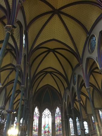 Eglise Saint-Eugène - Sainte-Cécile