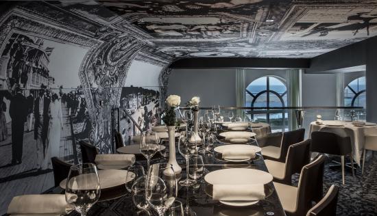 Hotel Restaurant Gastronomique Trouville