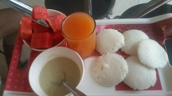 Casa de Cajino: Awesome Food