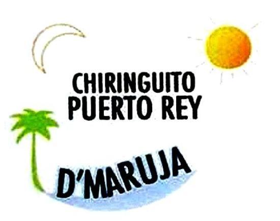 Chiringuito D Maruja: CHIRINGUITO PUERTO REY D´MARUJA