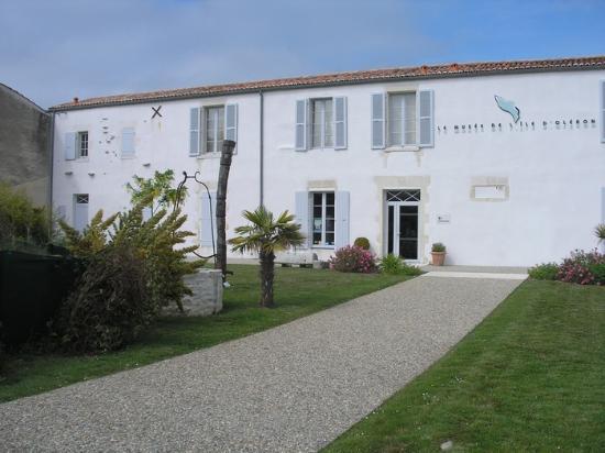 Le Musée de l'Ile d'Oléron