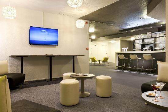 comfort hotel lille europe updated 2018 reviews price comparison france tripadvisor. Black Bedroom Furniture Sets. Home Design Ideas