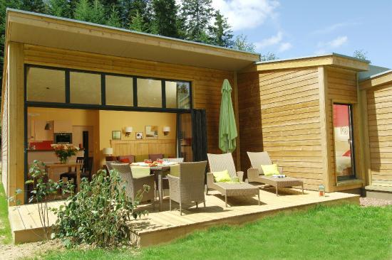center parcs domaine des trois forets moselle hattigny voir les tarifs et avis villa. Black Bedroom Furniture Sets. Home Design Ideas