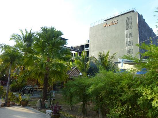 The Garden, Khao Lak - Omdömen om restauranger - TripAdvisor