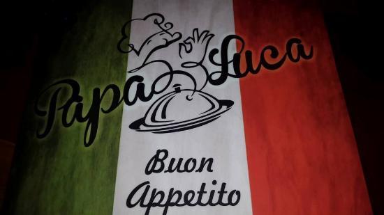 Papa Luca
