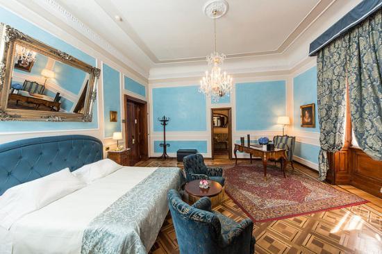 Photo of Hotel Bristol Palace Genoa