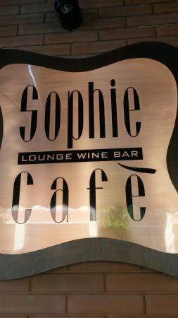 Sophie Cafe'