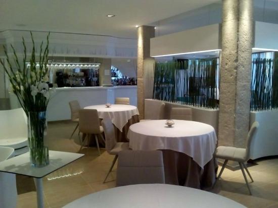 Hotel Meridional: Restaurante