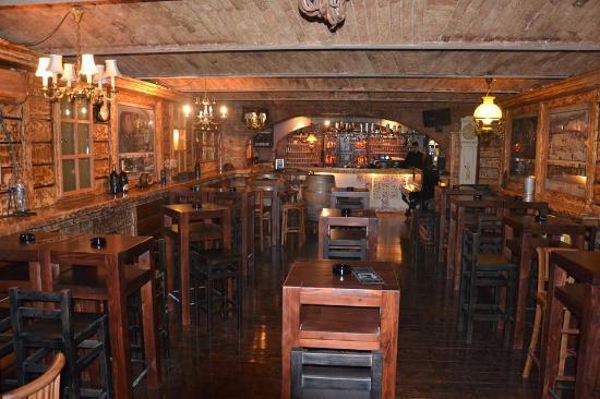 Das Ist Walter Pub