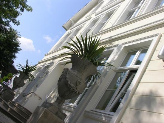 König's Hotel am Schlosspark