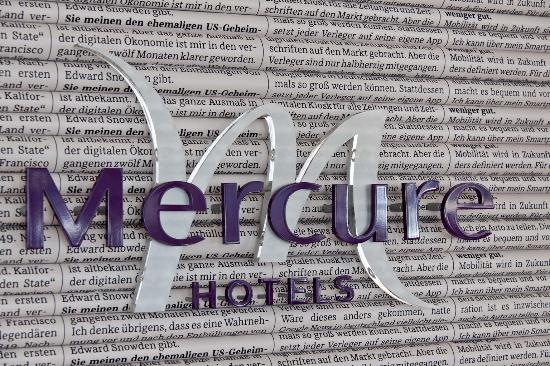 lobby bild von mercure hotel m nchen ost messe m nchen tripadvisor. Black Bedroom Furniture Sets. Home Design Ideas