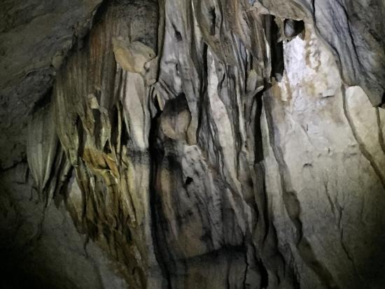 Cappadocia, Italy: Interno grotta