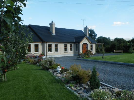 Rathfriland, UK: Ilex House