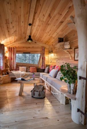 center parcs domaine le bois aux daims updated 2018. Black Bedroom Furniture Sets. Home Design Ideas