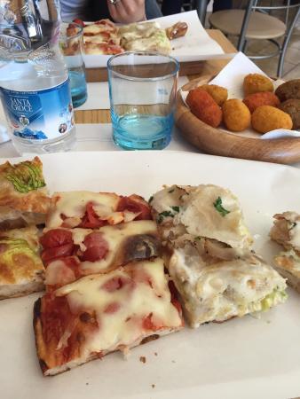Aperi-Pizza