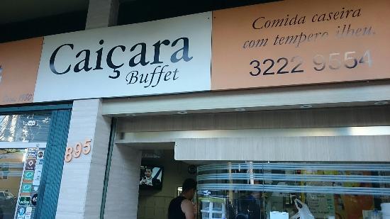 Restaurante Caicara