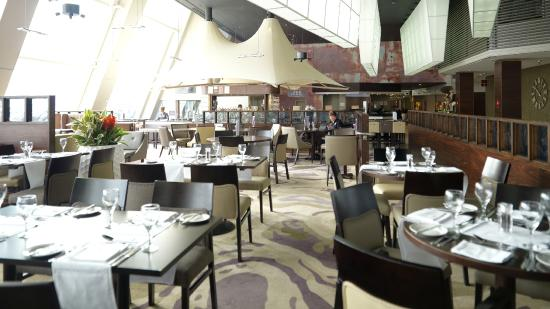 Crowne Plaza Glasgow The Mariner Restaurant