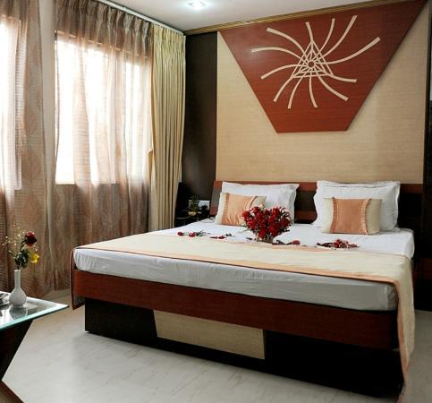 Hotel VIP Intercontinental