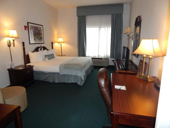 Wingate by Wyndham Duluth/Atlanta: Standard King Room