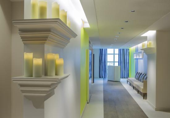 Cures marines trouville hotel thalasso spa voir les tarifs et 795 avis - Hotel cures marines trouville ...