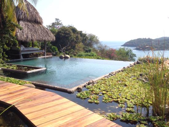 كاسا كويتلاتيكا: Paradise!