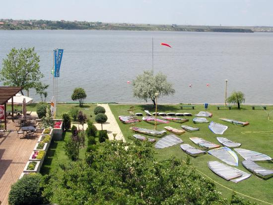 Windsurfing Academy Piccadilly Mamaia