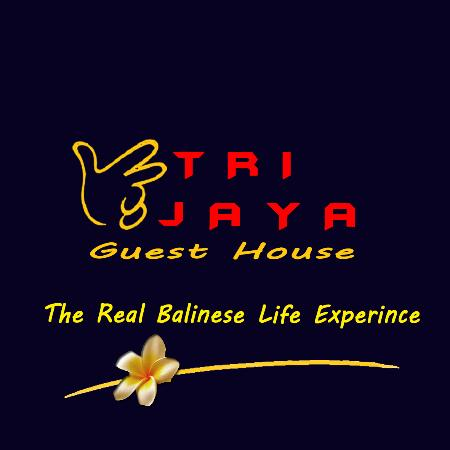 TriJaya Guest House: our Logo