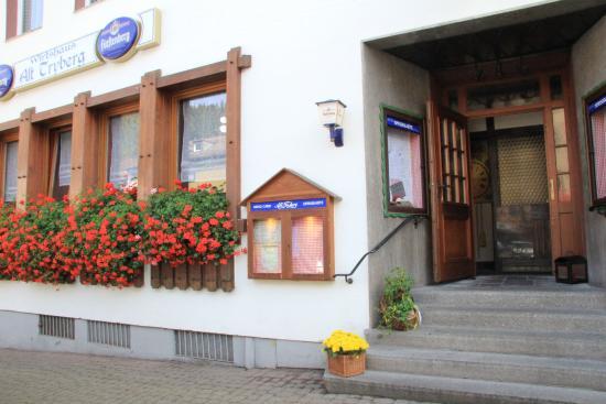 Wirtshaus Alt-Tryberg