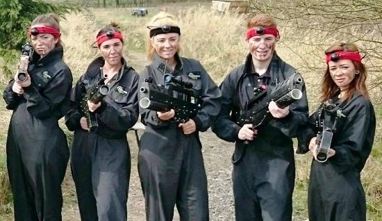 Battlefield LIVE Pennine: Lancashire YPS